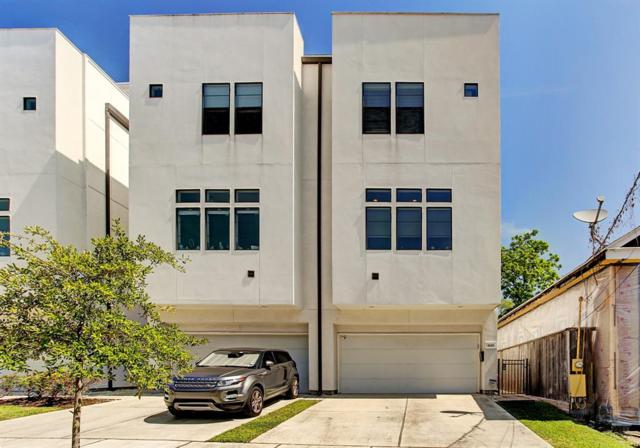 1618 Alamo Street, Houston, TX 77007 (MLS #12002425) :: Giorgi Real Estate Group