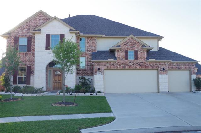 2273 Quiet Bluff Lane, League City, TX 77573 (MLS #12003046) :: Rachel Lee Realtor