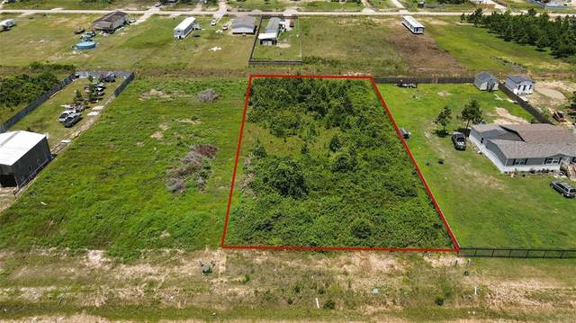 142 Road 5245, Cleveland, TX 77327 (MLS #12003162) :: The Freund Group