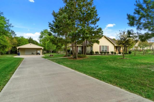 9048 Water Buck Lane, Conroe, TX 77303 (MLS #12003812) :: Texas Home Shop Realty