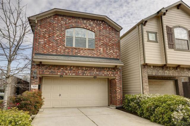 809 W 23rd Street, Houston, TX 77008 (MLS #12005603) :: Krueger Real Estate