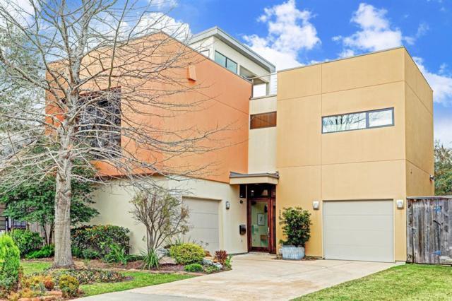 2216 Colquitt Street, Houston, TX 77098 (MLS #12007445) :: The Kevin Allen Jones Home Team