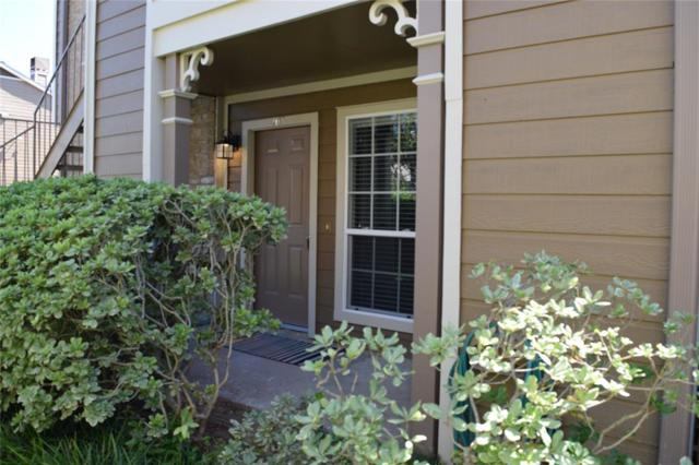 1880 White Oak Drive #103, Houston, TX 77009 (MLS #12008996) :: Texas Home Shop Realty