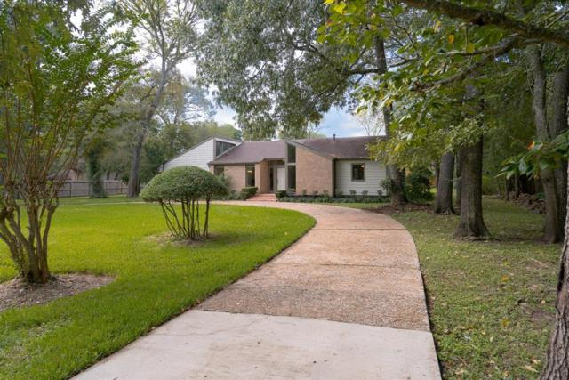2402 Pine Drive, Friendswood, TX 77546 (MLS #12009793) :: Texas Home Shop Realty