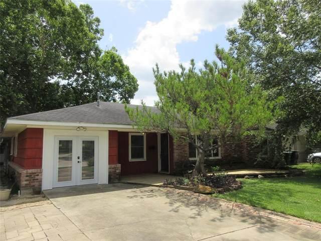 1222 Springrock Lane, Houston, TX 77055 (#12011016) :: ORO Realty