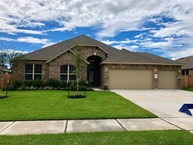 12519 Fort Isabella Drive, Tomball, TX 77375 (MLS #12011507) :: Lion Realty Group / Exceed Realty