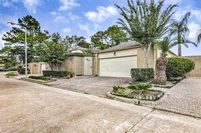 1810 Linfield Way, Houston, TX 77058 (MLS #12012901) :: Texas Home Shop Realty