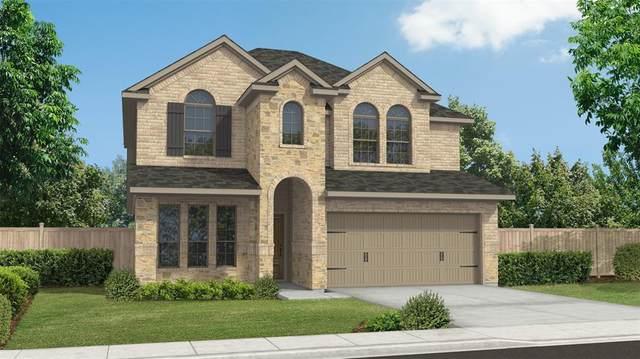 4277 Mcgregor Bluff Lane, Conroe, TX 77304 (MLS #12017550) :: Giorgi Real Estate Group