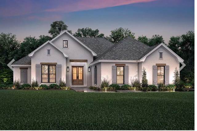 101 Hillsborough Drive W, Montgomery, TX 77356 (MLS #12020248) :: Green Residential