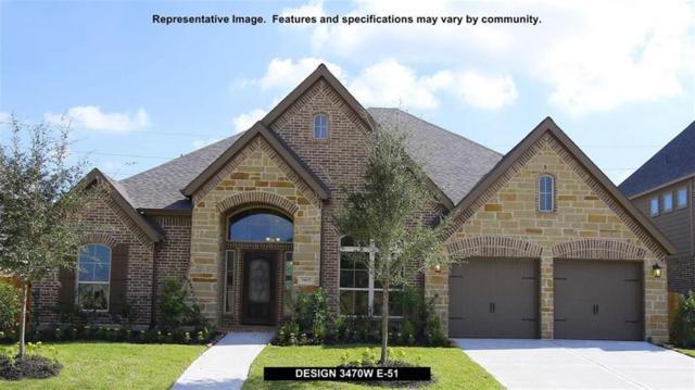 4042 Harmony Breeze Lane, Fulshear, TX 77441 (MLS #12020414) :: Connect Realty