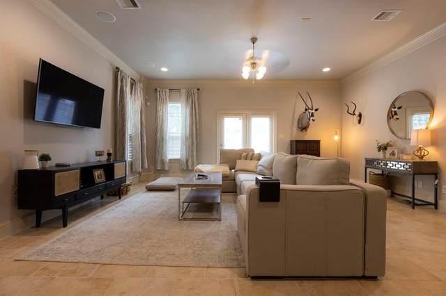 5937 Kansas Street, Houston, TX 77007 (MLS #12024022) :: Parodi Group Real Estate