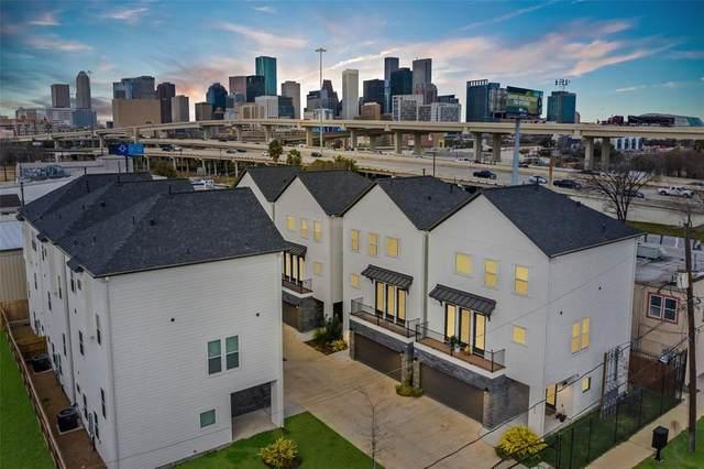 2012 Saint Charles Street, Houston, TX 77003 (MLS #12024676) :: Michele Harmon Team