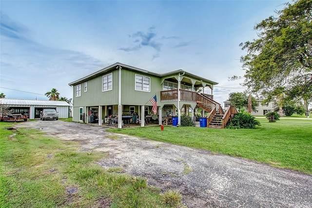 1221 Pickney Avenue, Port Bolivar, TX 77650 (MLS #12029893) :: Lerner Realty Solutions