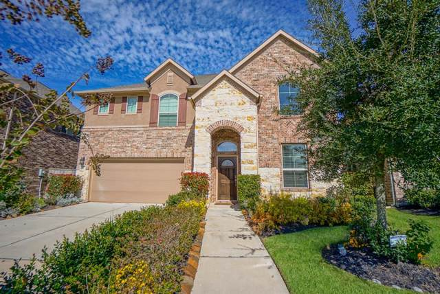 2639 River Run Road, Missouri City, TX 77459 (MLS #12030093) :: Texas Home Shop Realty