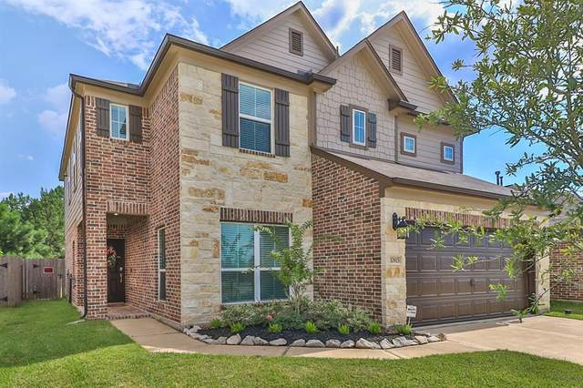 10615 Dawn Pine Forest Trail, Tomball, TX 77375 (MLS #12030503) :: The Heyl Group at Keller Williams