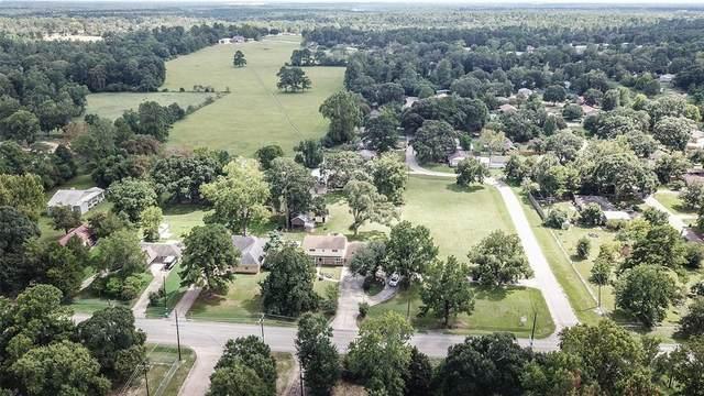 TBD Lot 1 Sandy, Willis, TX 77378 (MLS #12034976) :: Giorgi Real Estate Group