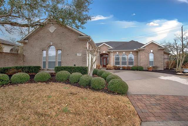 1553 Briar Bend Drive, Friendswood, TX 77546 (MLS #12038866) :: The Bly Team