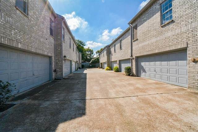 660 Wilcrest Drive #660, Houston, TX 77042 (MLS #12040239) :: Lerner Realty Solutions