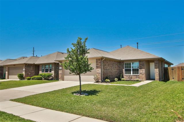 10814 Harston Drive, Tomball, TX 77375 (MLS #12040640) :: Grayson-Patton Team