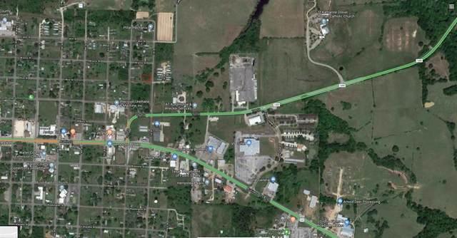 0 1st Street, Hempstead, TX 77445 (MLS #12042257) :: Ellison Real Estate Team