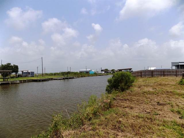 899 Fm 457 Highway, Sargent, TX 77414 (MLS #12042384) :: Green Residential