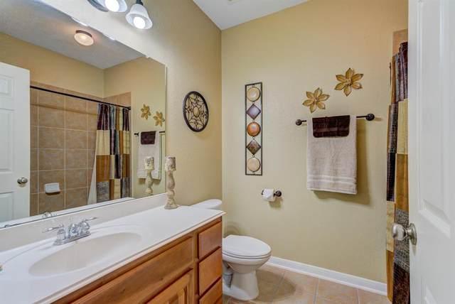 14326 Hillshire Drive, Willis, TX 77318 (MLS #12046137) :: Caskey Realty