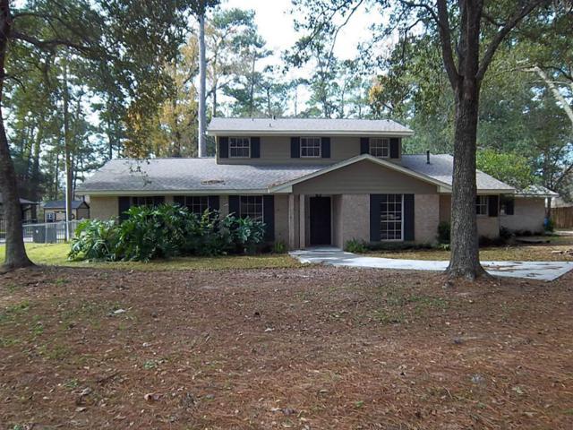 527 Wallisville, Liberty, TX 77575 (MLS #12050972) :: Texas Home Shop Realty
