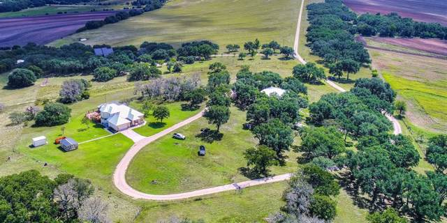 765 Brewer Road, Fredericksburg, TX 78624 (MLS #12051165) :: Guevara Backman