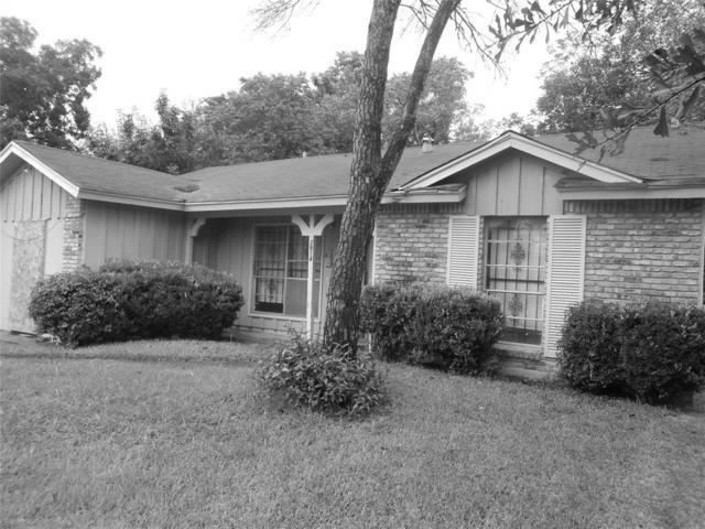 2914 Knotty Oaks Trail, Houston, TX 77045 (MLS #12051747) :: Texas Home Shop Realty