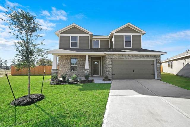 1415 Alice Drive, Beaumont, TX 77705 (MLS #12051894) :: Michele Harmon Team
