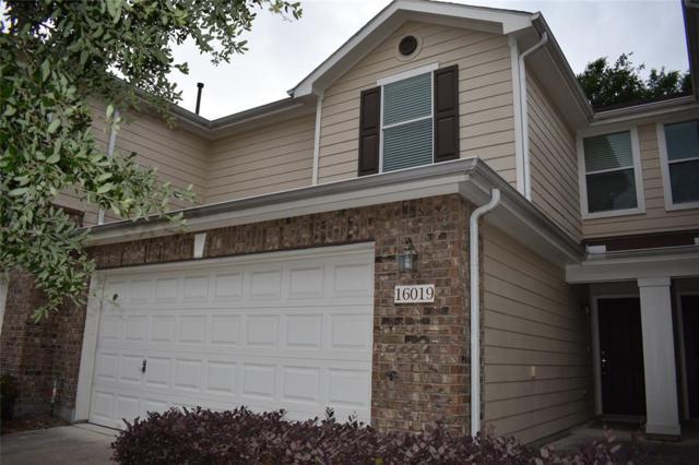 16019 Sweetwater Fields Lane, Tomball, TX 77377 (MLS #12052774) :: Team Parodi at Realty Associates