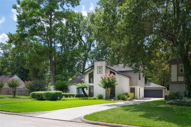 3303 Three Pines Drive, Houston, TX 77339 (MLS #12056659) :: TEXdot Realtors, Inc.