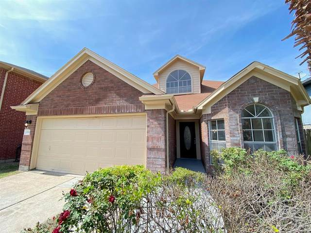 1954 Woodland Hills Drive, Missouri City, TX 77489 (MLS #12056796) :: Christy Buck Team