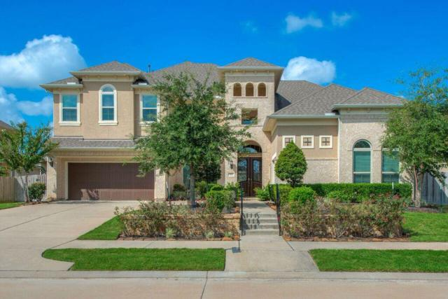 4511 Wentworth Avenue, Sugar Land, TX 77479 (MLS #1206016) :: NewHomePrograms.com LLC
