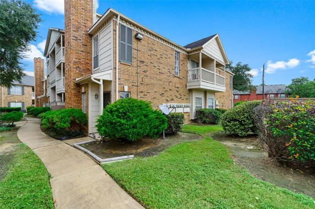 2626 Holly Hall Street #507, Houston, TX 77054 (MLS #12067411) :: Magnolia Realty