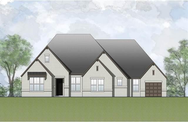 1015 Wooded Landing, Pinehurst, TX 77362 (MLS #12068785) :: The Home Branch