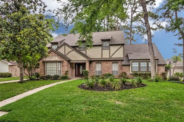 3427 Willow Ridge Drive, Houston, TX 77339 (MLS #12070669) :: Texas Home Shop Realty