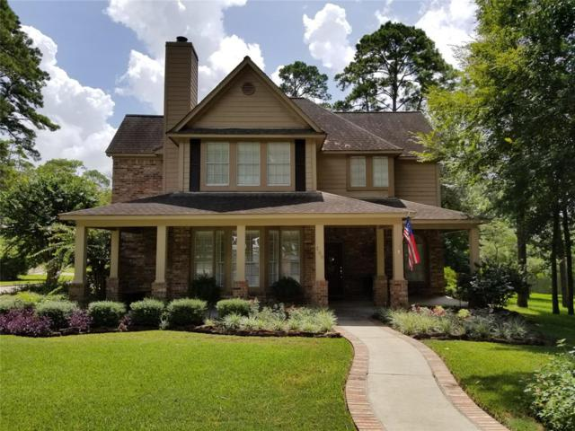 109 S Park Drive, Conroe, TX 77356 (MLS #12072517) :: The SOLD by George Team