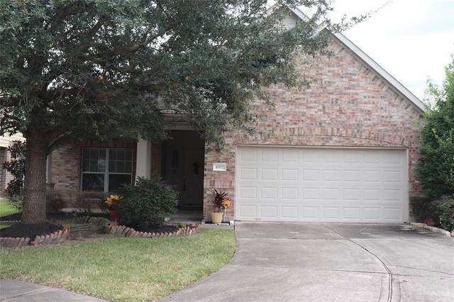 4902 Spring Showers Court, Houston, TX 77084 (MLS #12072536) :: All Cities USA Realty
