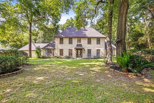 2307 Mill Lake Drive, Houston, TX 77339 (MLS #12073833) :: The Freund Group