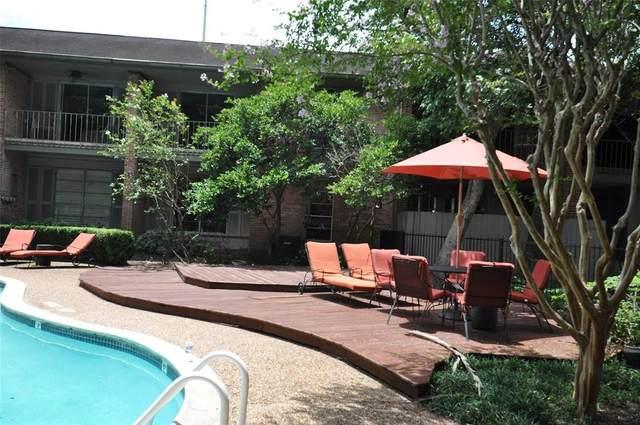 6466 Bayou Glen Road, Houston, TX 77057 (MLS #12074822) :: Michele Harmon Team