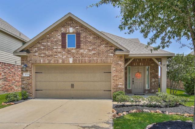 20719 Keegans Ledge Lane, Cypress, TX 77433 (MLS #12077565) :: Grayson-Patton Team