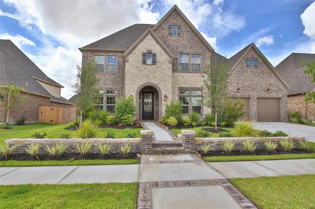 18907 Galloway Reach Drive, Cypress, TX 77433 (MLS #12084568) :: Fairwater Westmont Real Estate