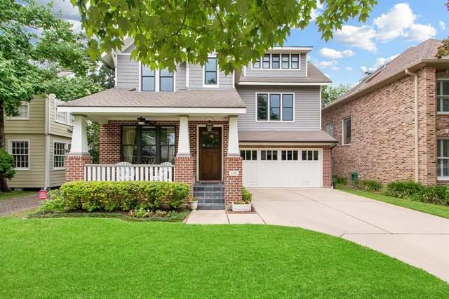 2728 Talbott Street, Houston, TX 77005 (MLS #12086489) :: The Property Guys