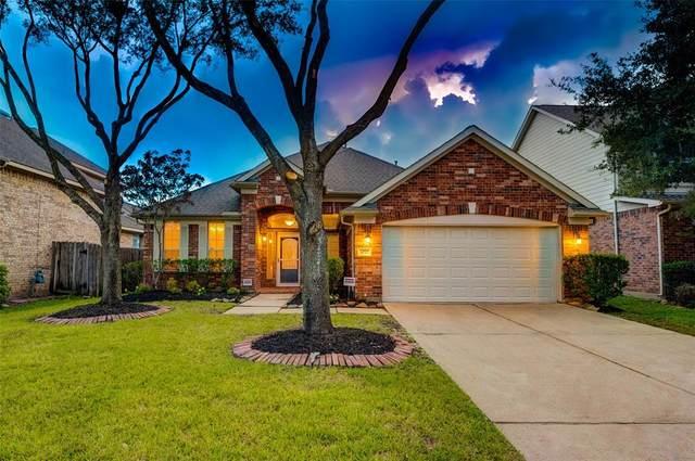 6727 Beacon Manor Lane, Houston, TX 77041 (MLS #12087367) :: Parodi Group Real Estate