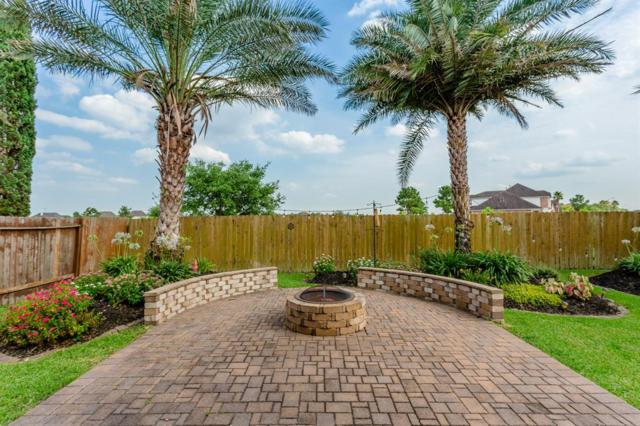 13404 Great Creek Drive, Pearland, TX 77584 (MLS #12087525) :: The Sansone Group
