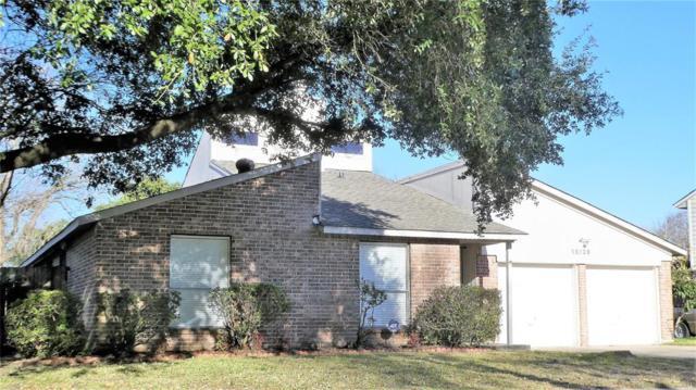 15126 Grove Gardens Drive, Houston, TX 77082 (MLS #12088195) :: Texas Home Shop Realty