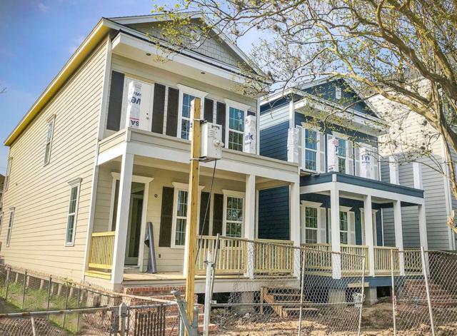 344 W 27th Street B, Houston, TX 77008 (MLS #12095151) :: Green Residential