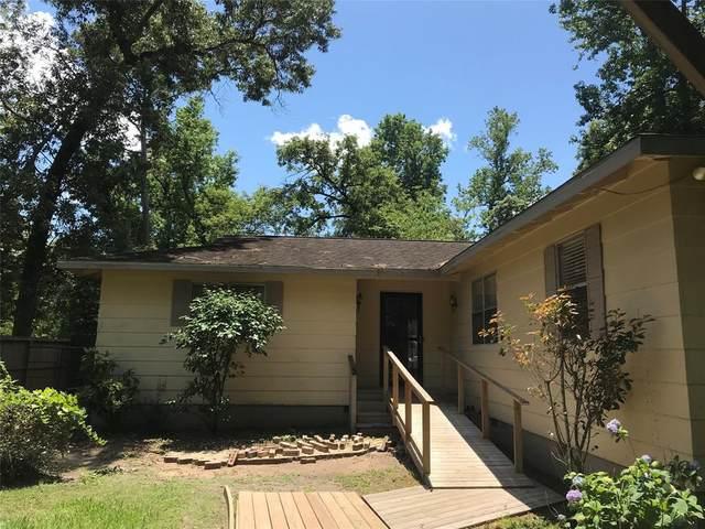 1327 Beech Drive, Conroe, TX 77385 (MLS #12096082) :: Rachel Lee Realtor