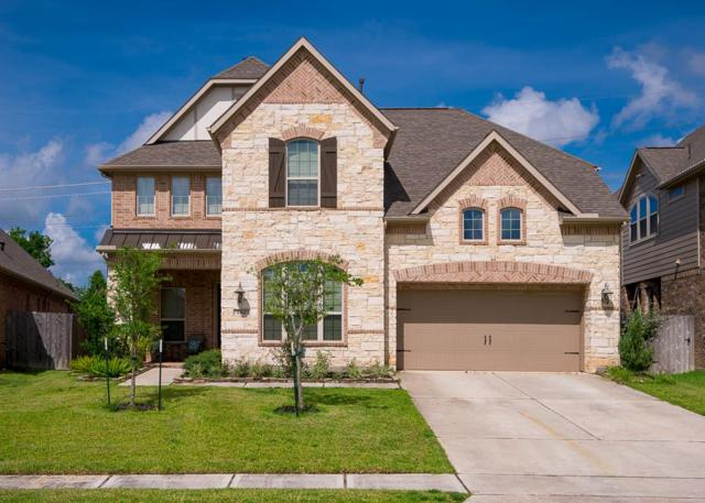 1512 Richland Hollow Lane, Friendswood, TX 77546 (MLS #12097337) :: REMAX Space Center - The Bly Team